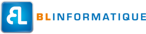 BL Informatique logo